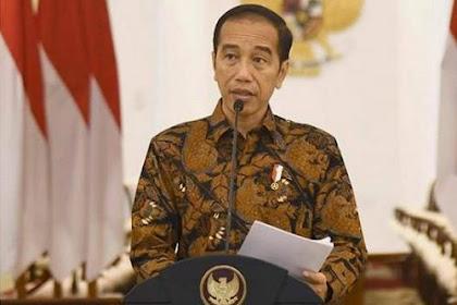 3 Posisi Bakal Kena Reshuffle Jokowi Pekan Ini, Siapa yang Terdepak?