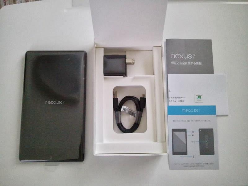 Nexus7(2013) -2
