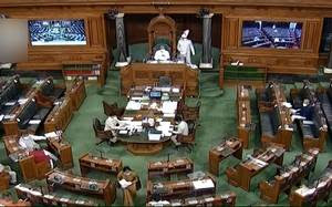 Rajya Sabha passed Three Labour Codes for the Welfare of Country's Workers