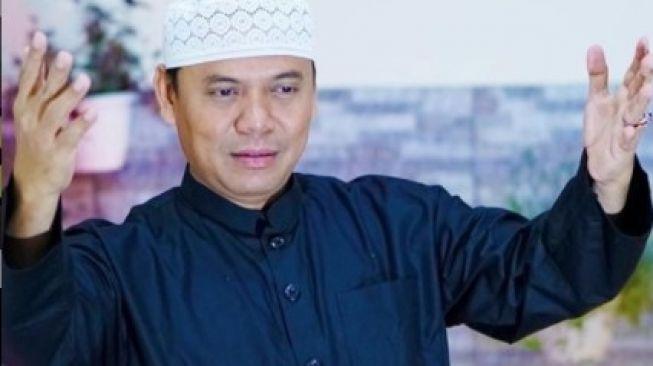 Gus Nur Pasrah, Mau Mati Seperti Ustadz Maaher Juga Tak Apa-apa