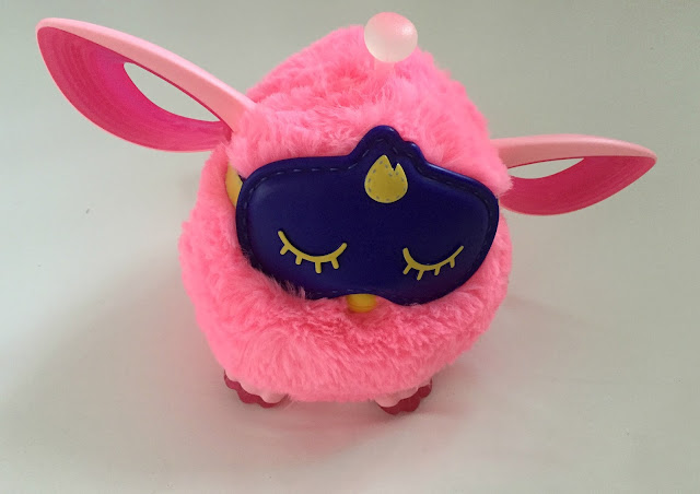 Furby connect Sleep mask