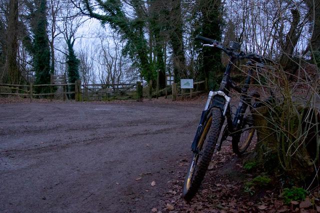 Marden Park