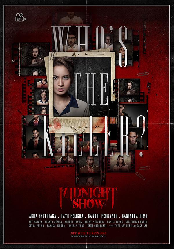 Midnight Show (2016) Free Movie download