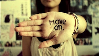 move on paling ampuh