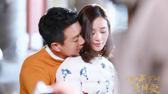 Download Drama Cina If I Can Love You So Batch Subtitle Indonesia