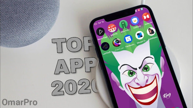 افضل 10 تطبيقات للاندرويد لعام 2020 - لازم تجربهم !!