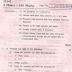 MSBTE Mumbai DME Basic Electronics and Mechatronics 2013 Question Paper