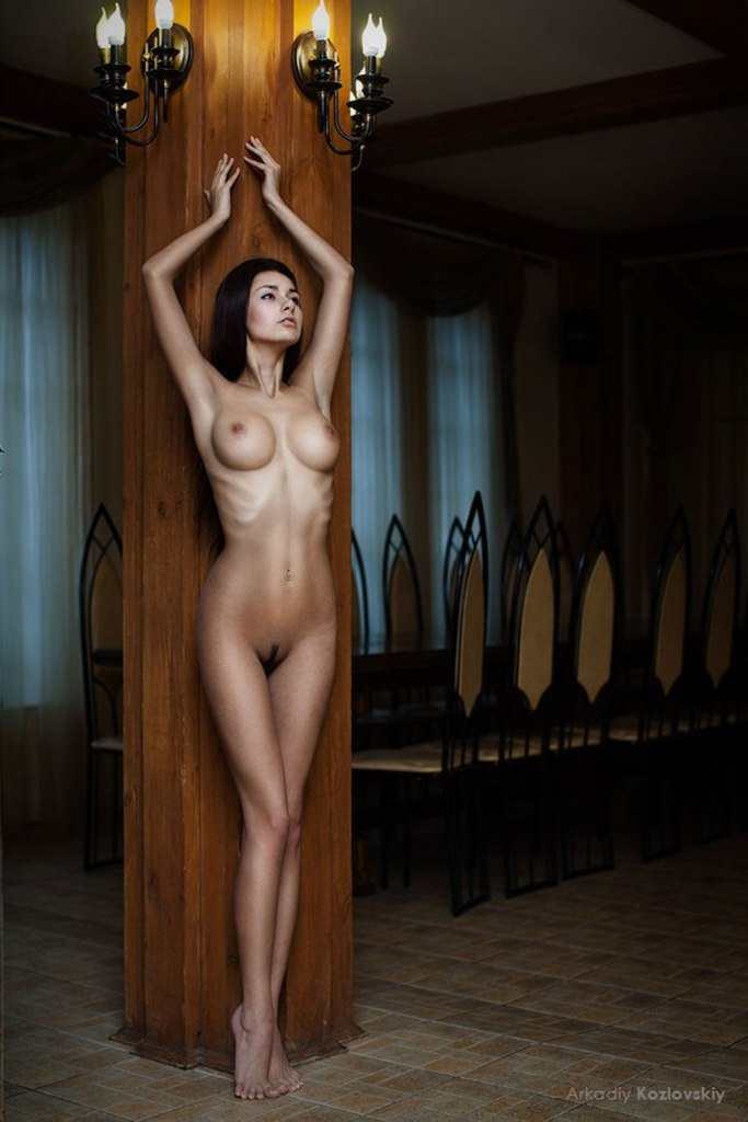Helga Lovekaty Nude Video