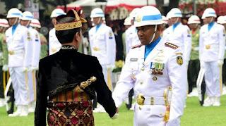 Pak Jokowi yang Kaya Filosofi