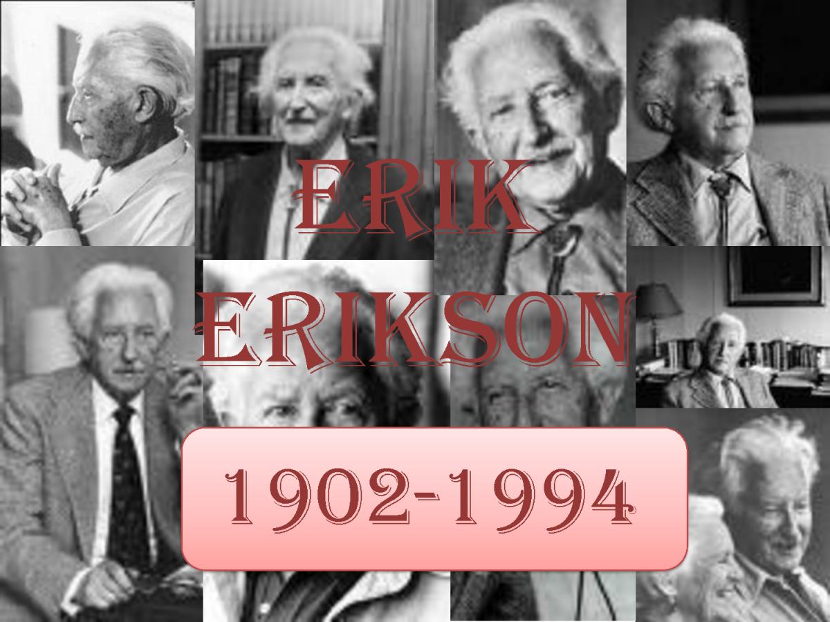 Erikson y su politica criminologica