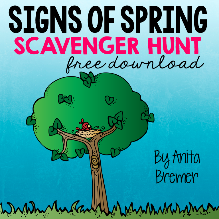 Mrs. Bremer's Class: Spring: Learning About Plants