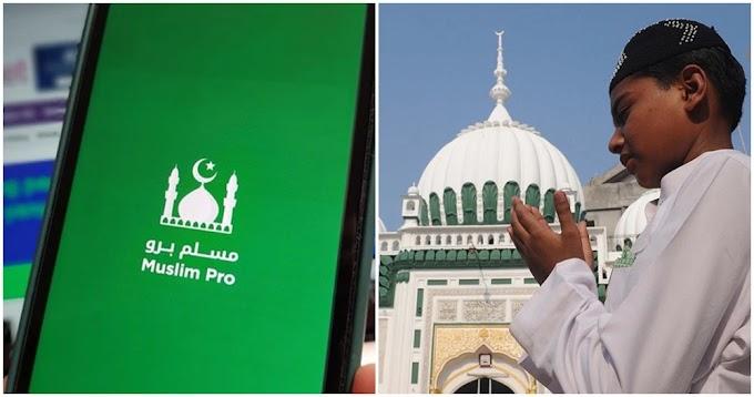 Aplikasi Muslim Pro menambah ciri baru untuk menyambut Ramadan 2021