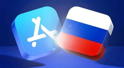 Russia fines Apple $ 12 million