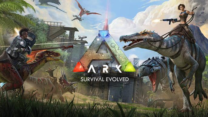 Ark Survival Evolved: Como Sumonar Qualquer Dino