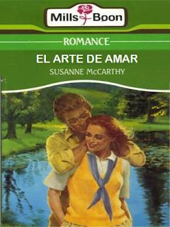 Susanne McCarthy - El Arte De Amar
