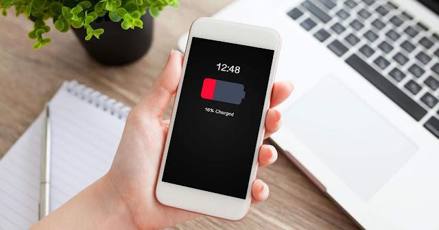 7 Tips Merawat Baterai Smartphone