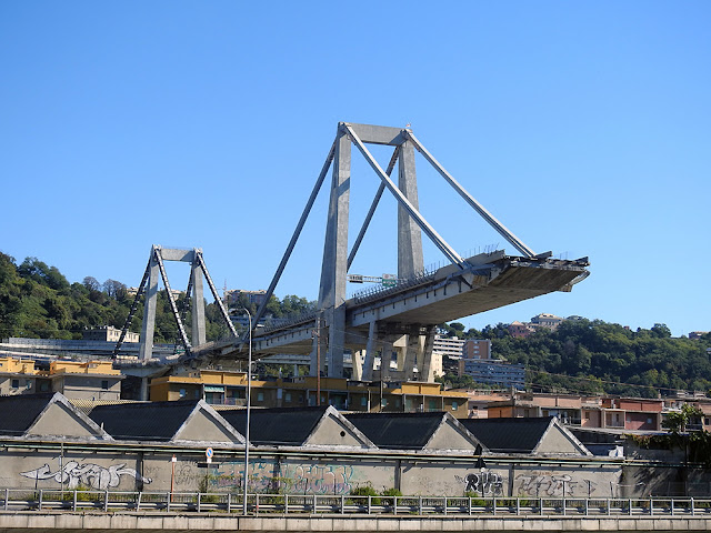 ponte-ponte Morandi-Genova-crollo-morti