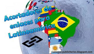 Mejores acortadores de enlaces para Latinoamérica