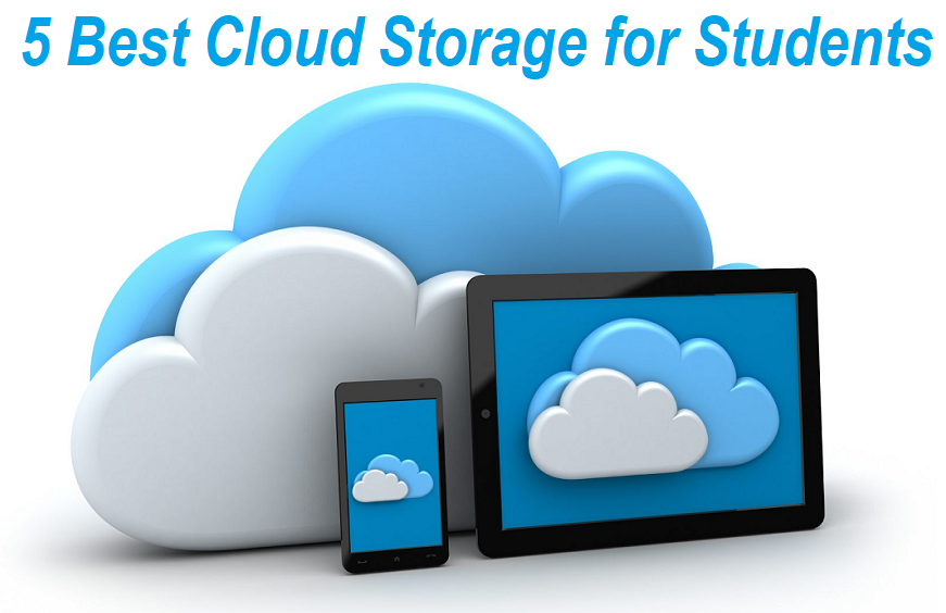 Cloud Storage for Students