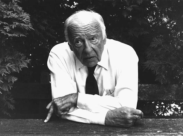 """H.G Gadamer: """"La filosofía está entre los jóvenes"""""""