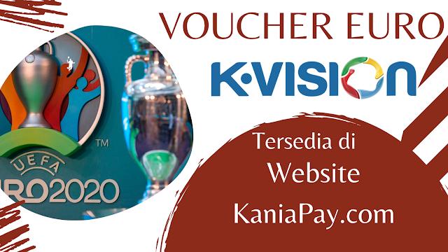 Harga & Cara Beli Paket Euro K Vision Online