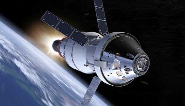 NASA Temukan Pesawat Ruang Angkasa yang Hilang Kontak Sejak 2009