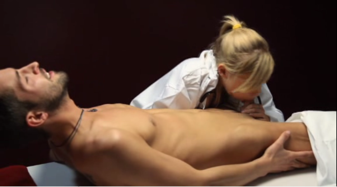 Xxx How stella got her groove back sex scene