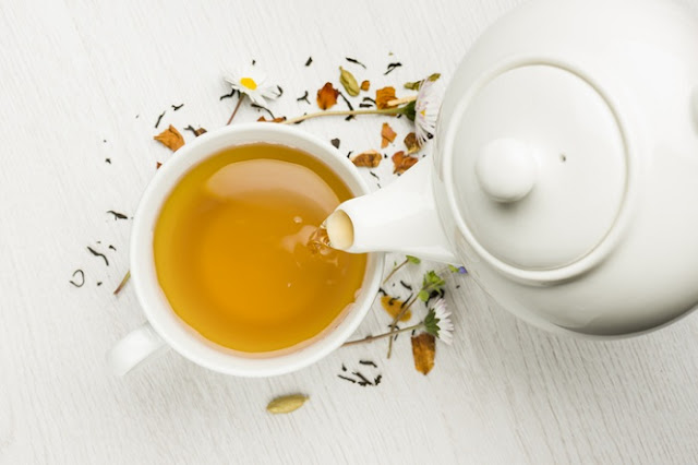 Immune Boosting World's First Ayurvedic Curcumin Tea