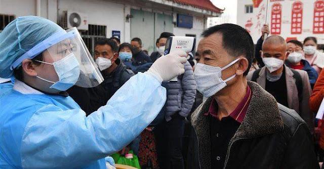 Xuất hiện người chết trên xe buýt, Trung Quốc nói rằng do một loại virus khác