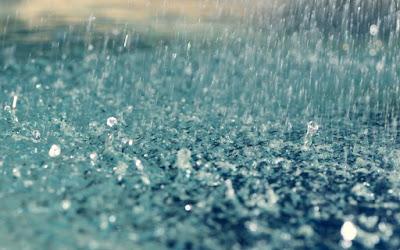 Audio Kajian Tentang Hujan Waktu Mustajab