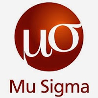 Musigma Offcampus Drive 2015 - 2016