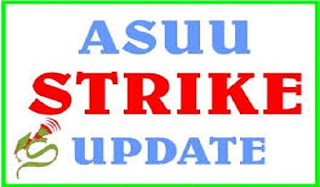 ASUU strike update: FG, lecturers meet tomorrow
