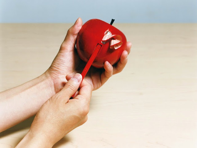 Coolest Pencil Sharpeners and Awesome Pencil Sharpener Designs (12) 10