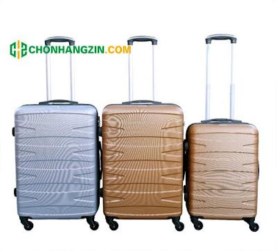 vali kéo giá bao nhiều