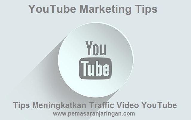 meningkatkan view channel youtube