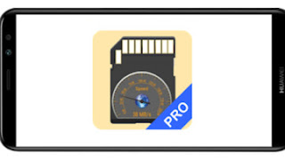 تنزيل برنامج SD Card Test Pro mod premium  Patched مدفوع مهكر بدون اعلانات بأخر اصدار