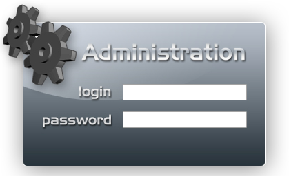 How to Find Admin Panel Of Any Web site? |  :: Dark Site ::