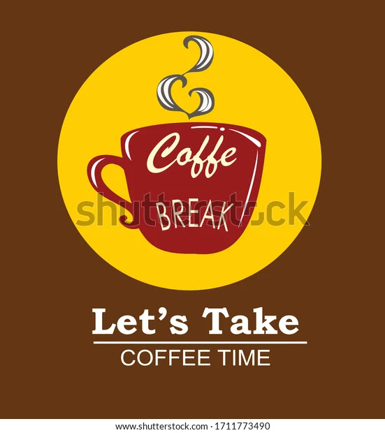 cafee-time-hipster-vintage-stylized