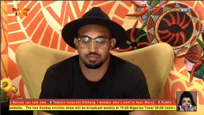 #BBNaija: Check out Today's highlight on Jeff