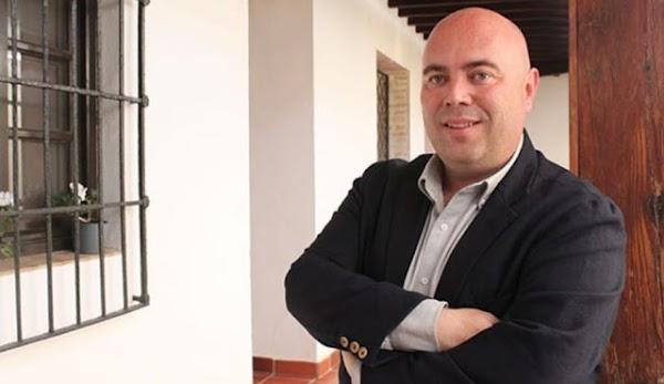 Fernando Argüelles, Pregonero de la Semana Santa de Almuñécar 2021
