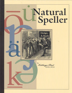 Teach Your Child to Spell: A Review of The Natural Speller