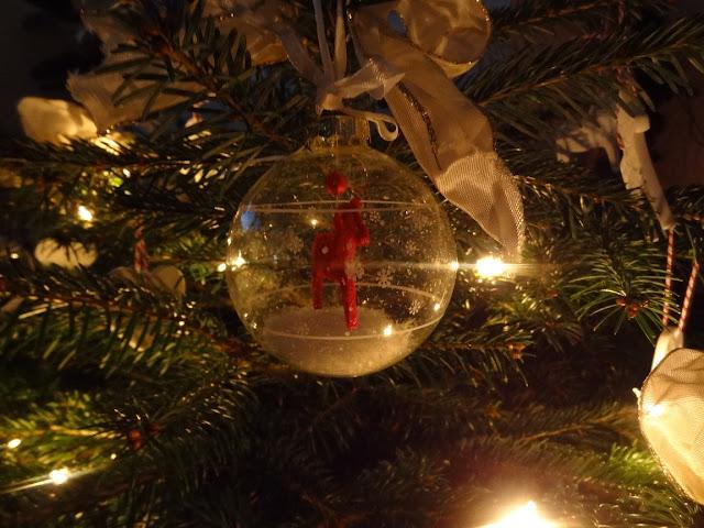 Filines Testblog, Oetinger Verlag, Weihnachtszeit