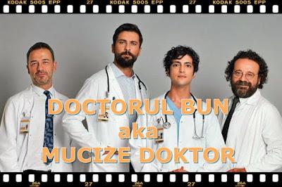 doctorul minune rezumat serial turcesc toate episoadele de la primul la ultimul