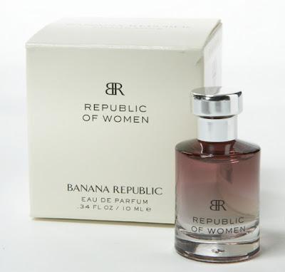 FREE Banana Republic Fragrances