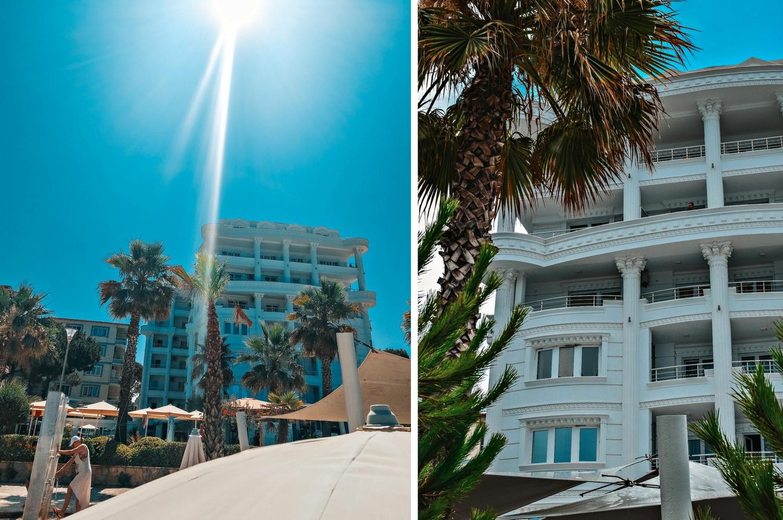 Jaki wybrać hotel w Albanii?