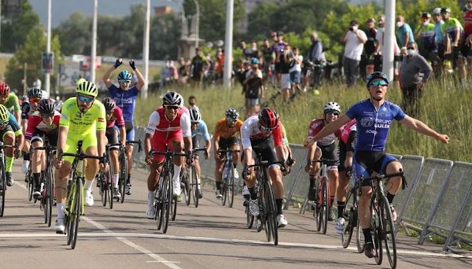 Las fotos del Memorial Basurto 2021 - 1ª Etapa - Fotos Ciclismo González