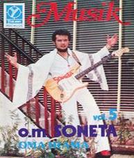 lagu Rhoma Irama Soneta Volume 5 Musik mp3