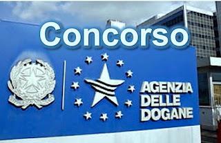Concorso Impiegato Agenzia Dogane e Monopoli - www.adessolavoro.com