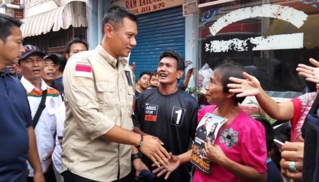 MUI Berfatwa Soal Atribut Natal, Agus Yudhoyono: Semua Harus Saling Mengayomi