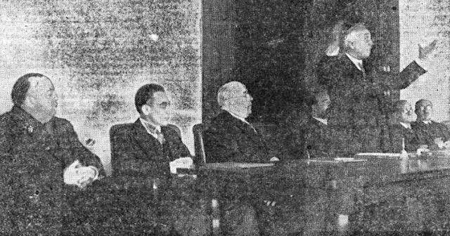 Discurso de Niceto Alcalá-Zamora